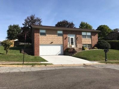 197 Concord Ct, Weirton, WV 26062 - MLS#: 3940590