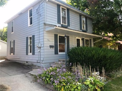 121 West St, Wadsworth, OH 44281 - MLS#: 3940635