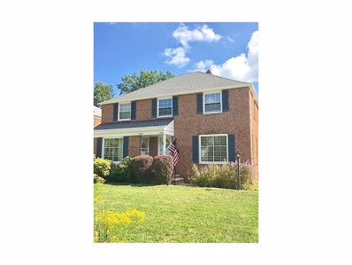3289 Rocky River Dr, Cleveland, OH 44111 - MLS#: 3940684