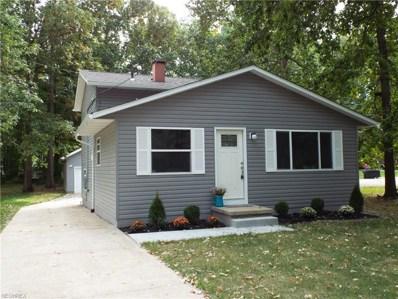 1155 Bryce Ave, Aurora, OH 44202 - MLS#: 3940713