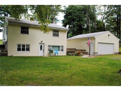 5933 State Route 87, Kinsman, OH 44428 - MLS#: 3940795