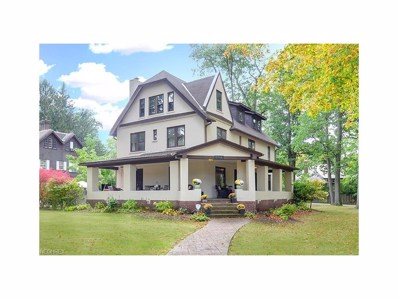2248 Stillman Rd, Cleveland Heights, OH 44118 - MLS#: 3940838