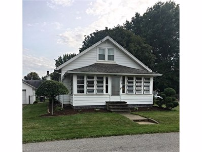 1938 Ash St SOUTHEAST, East Sparta, OH 44626 - MLS#: 3940862
