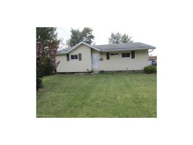 5906 Randy Rd, Bedford Heights, OH 44146 - MLS#: 3940888