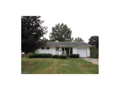 1576 Hagey Dr, Barberton, OH 44203 - MLS#: 3940902
