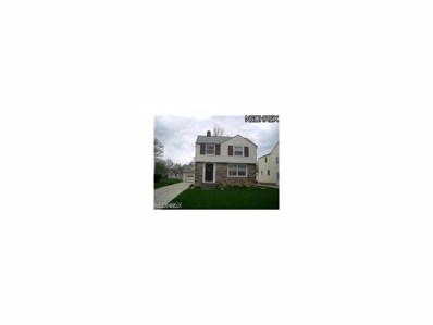 4523 Laurel Rd, South Euclid, OH 44121 - MLS#: 3940922
