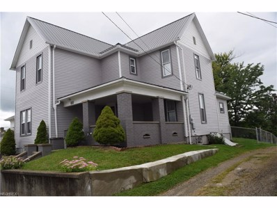 244 Franklin, Barnesville, OH 43713 - MLS#: 3940982
