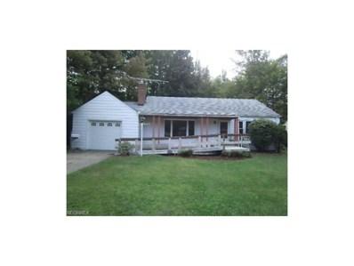 25185 Edgemont Rd, Richmond Heights, OH 44143 - MLS#: 3941009