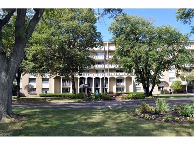 3400 Wooster Rd UNIT 101, Rocky River, OH 44116 - MLS#: 3941063