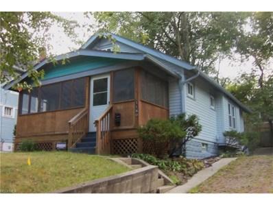 1160 La Croix Ave, Akron, OH 44307 - MLS#: 3941095