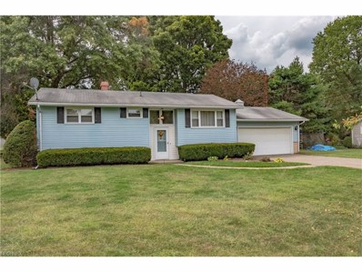 10871 Wilma Ave NORTHEAST, Alliance, OH 44601 - MLS#: 3941157