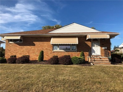1100 Maple Dr, Parma, OH 44134 - MLS#: 3941197