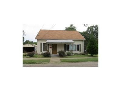 429 Clark St, Zanesville, OH 43701 - MLS#: 3941206