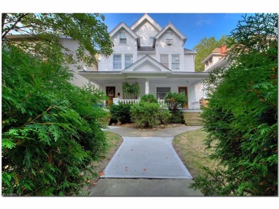 Grandview Ave, Cleveland Heights, OH 44106 - MLS#: 3941236
