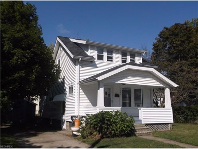 1244 Dietz Ave, Akron, OH 44301 - MLS#: 3941245