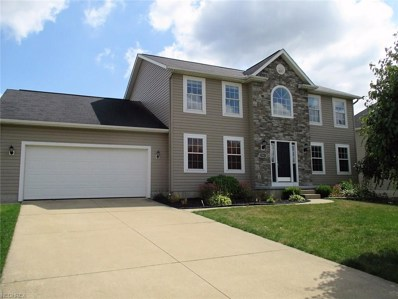 2907 Sunset Dr, Uniontown, OH 44685 - MLS#: 3941297