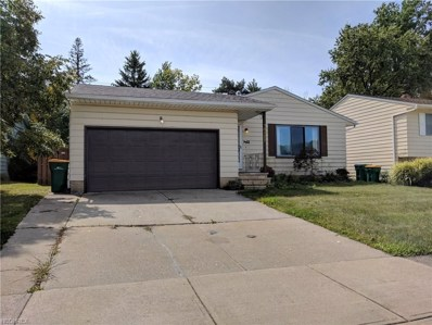 14588 Rochelle, Maple Heights, OH 44137 - MLS#: 3941302