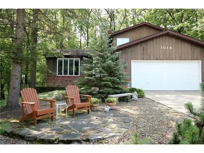 3014 Shady Ln, Seven Hills, OH 44131 - MLS#: 3941315