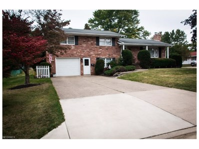 373 Main St SOUTHEAST, Brewster, OH 44613 - MLS#: 3941372