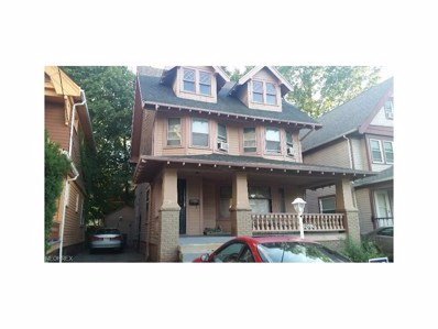 9002 Parmelee Ave, Cleveland, OH 44108 - MLS#: 3941389