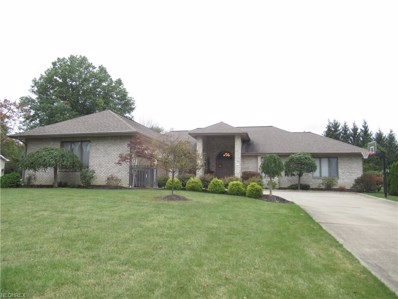 370 Shadydale Dr, Canfield, OH 44406 - MLS#: 3941391