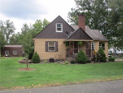 5688 State Route 152, Dillonvale, OH 43917 - MLS#: 3941421