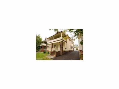 1695 Glenmont Rd UNIT 3, Cleveland Heights, OH 44118 - MLS#: 3941422