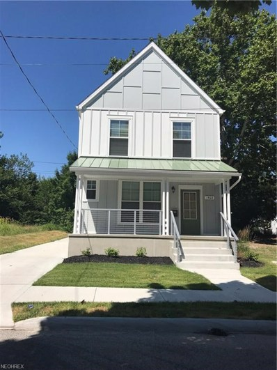1468 E 111 St, Cleveland, OH 44106 - MLS#: 3941432