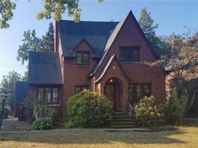 17455 Lake Ave, Lakewood, OH 44107 - MLS#: 3941453