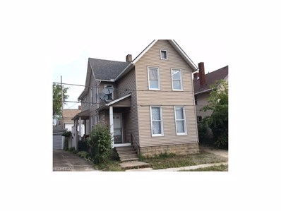 9818 Gambier Avenue, Cleveland, OH 44102 - #: 3941463