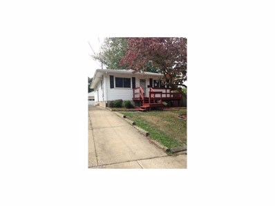 332 Stanley Rd, Akron, OH 44312 - MLS#: 3941494