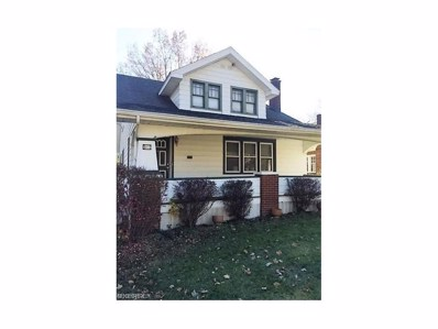 37 Homestead Dr, Youngstown, OH 44512 - MLS#: 3941638