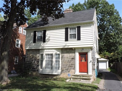 3709 Glencairn Rd, Shaker Heights, OH 44122 - MLS#: 3941699