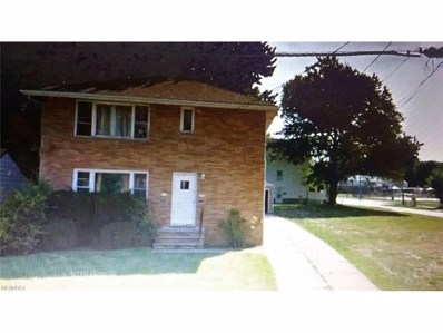 473 E 222nd St, Euclid, OH 44123 - MLS#: 3941719