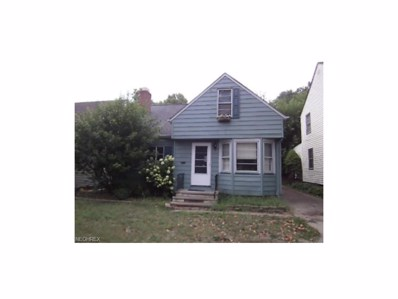 3995 Northampton Rd, Cleveland Heights, OH 44121 - MLS#: 3941771