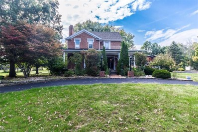 5321 Manchester Ave NORTHWEST, North Lawrence, OH 44666 - MLS#: 3941821