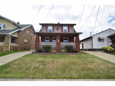 418 Manchester Ave, Youngstown, OH 44509 - MLS#: 3941869