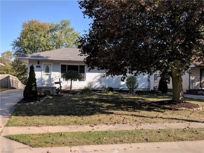 3729 Orchard St, Mogadore, OH 44260 - MLS#: 3941884