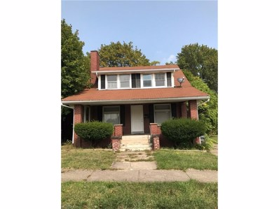 4 Labelle Ave, Youngstown, OH 44507 - MLS#: 3941907