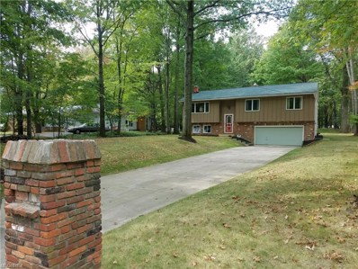 3024 Rockefeller Rd, Willoughby Hills, OH 44092 - MLS#: 3941909