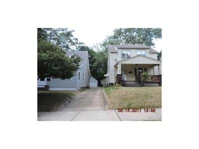 1410 Girard St, Akron, OH 44301 - MLS#: 3941926