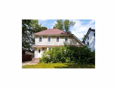 3151 Oak Rd, Cleveland Heights, OH 44118 - MLS#: 3941938