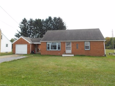 304 25th St SOUTHWEST, Canton, OH 44706 - MLS#: 3941941