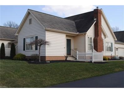 208 Village Ct, Columbiana, OH 44408 - MLS#: 3941958