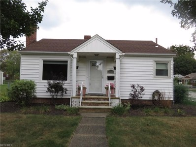502 Pierce Ave NORTHWEST, North Canton, OH 44720 - MLS#: 3941963