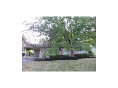 2443 Amberly Dr, Youngstown, OH 44511 - MLS#: 3941976