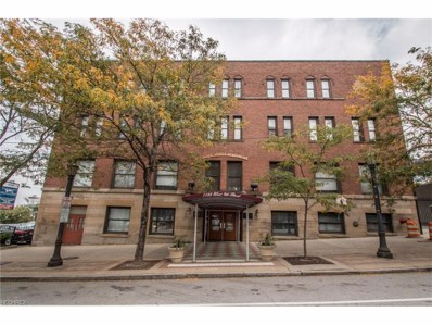 1133 W 9th St UNIT 502, Cleveland, OH 44113 - MLS#: 3941981