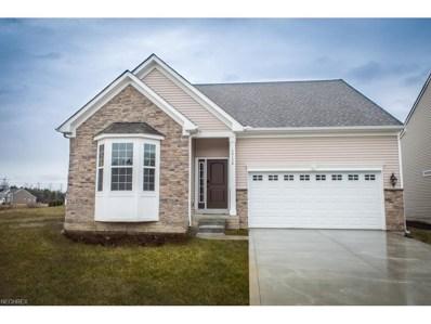 36134 Navona Ln, North Ridgeville, OH 44039 - MLS#: 3941990