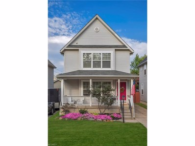 2461 W 5th St, Cleveland, OH 44113 - MLS#: 3941996