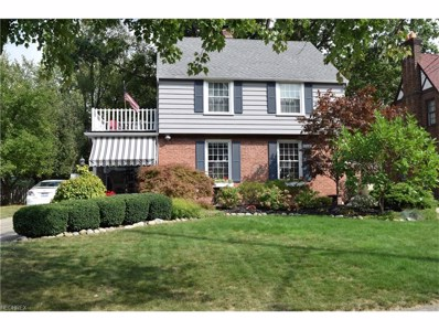 2783 Lakeview Ave, Rocky River, OH 44116 - MLS#: 3942015